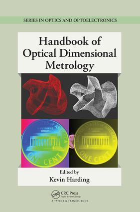 Handbook of Imaging Materials (Optical Engineering)