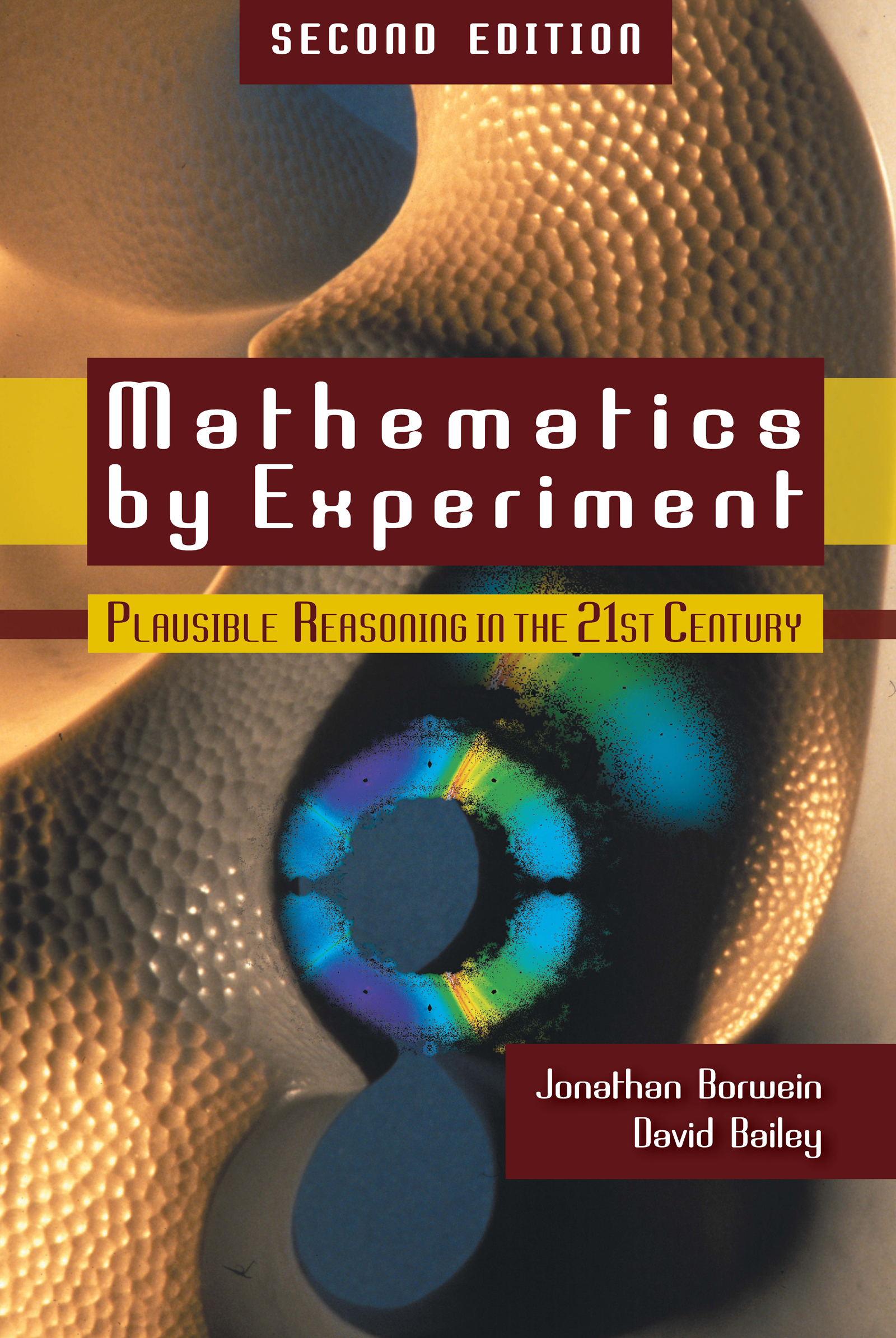 Mathematics by Experiment