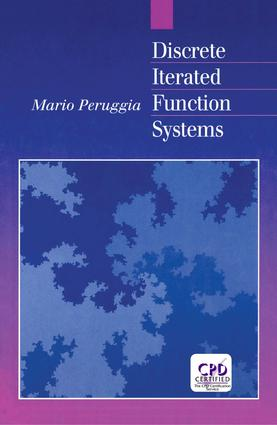 Discrete Iterated Function Systems
