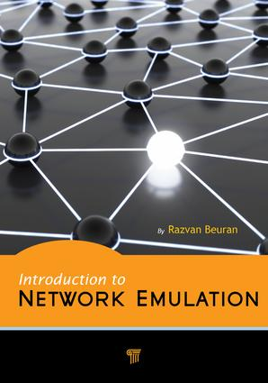 Introduction to Network Emulation: 1st Edition (e-Book) book cover