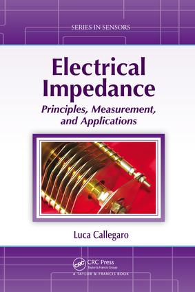 Some applications of impedance measurement