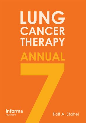 Lung Cancer Therapy Annual 7