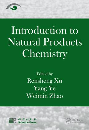 Introduction to Natural Products Chemistry: 1st Edition (e-Book) book cover