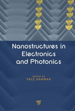 Nanostructures in Electronics and Photonics