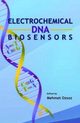 Electrochemical DNA Biosensors for Detection of Compound-DNA Interactions