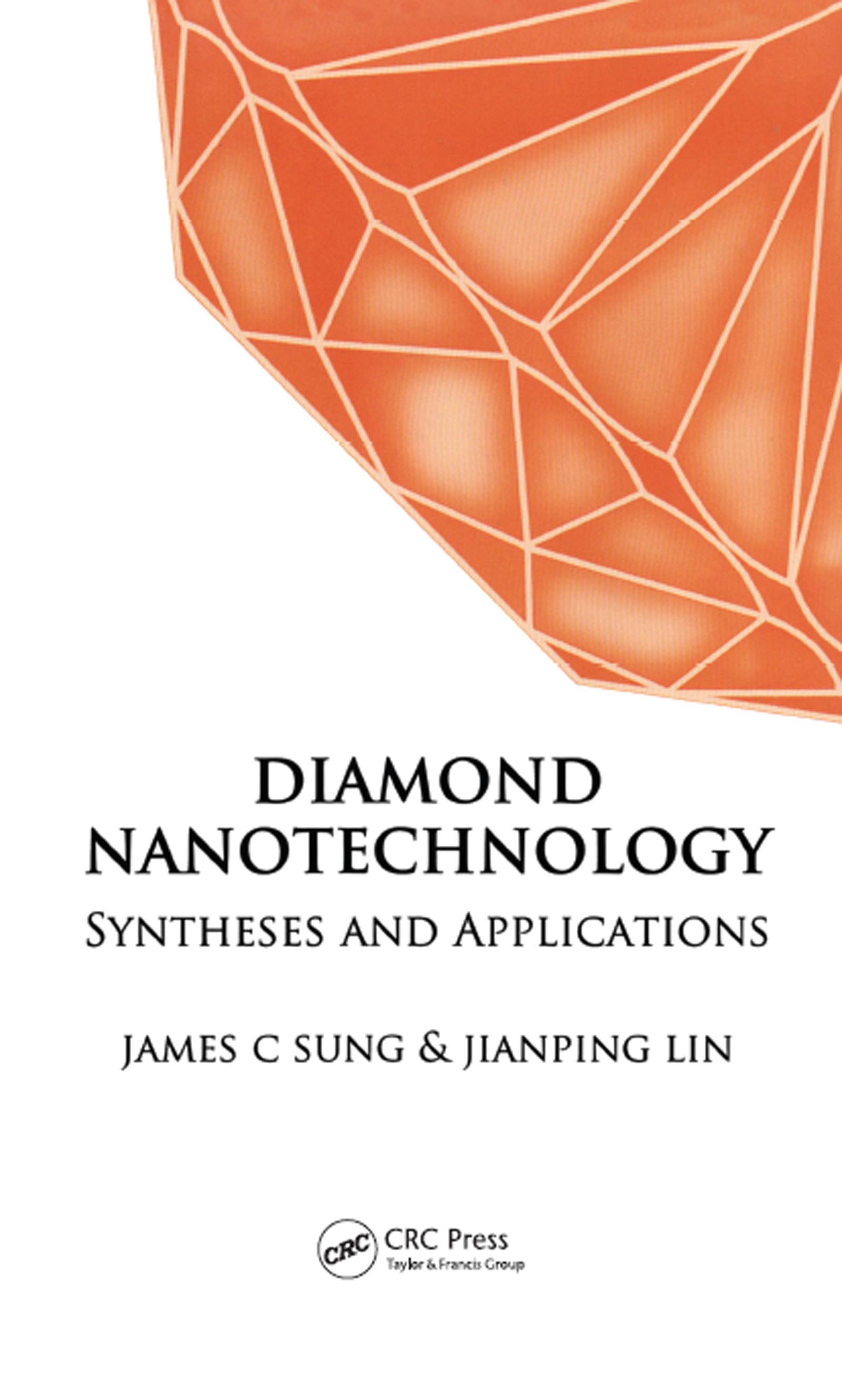 Diamond Nanotechnology