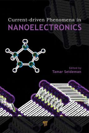 Current-Driven Phenomena in Nanoelectronics: 1st Edition (e-Book) book cover