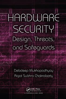 Testability Of Cryptographic Hardware