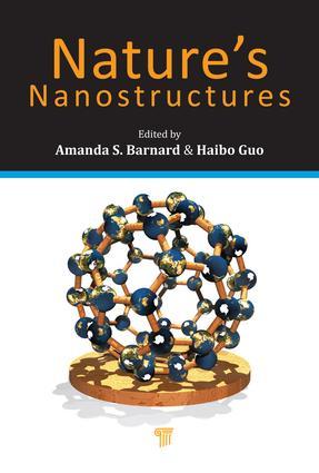 Biomineralization of Natural Nanomaterials