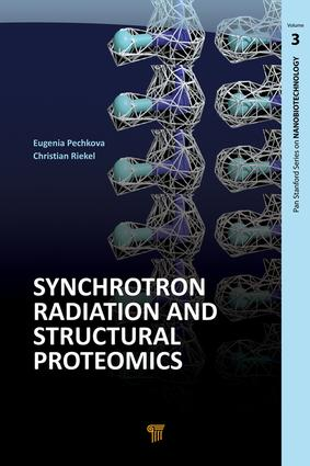 Synchrotron Radiation and Structural Proteomics: 1st Edition (e-Book) book cover