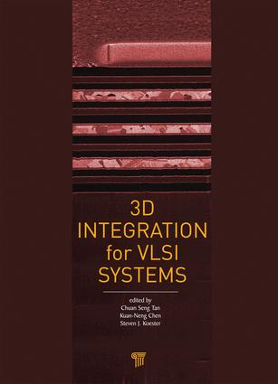 3D Integration for VLSI Systems: 1st Edition (e-Book) book cover