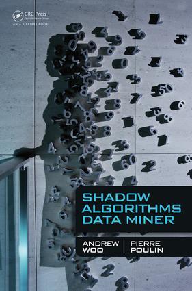 Shadow Algorithms Data Miner: 1st Edition (e-Book) book cover