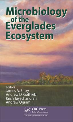 Potential for Biological Control of Invasive Plants in the Everglades Ecosystem using Native Microorganisms