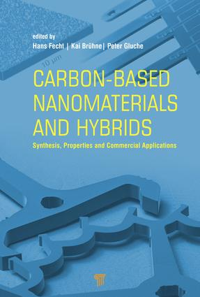 Carbon-based Nanomaterials and Hybrids: Synthesis, Properties, and Commercial Applications, 1st Edition (e-Book) book cover