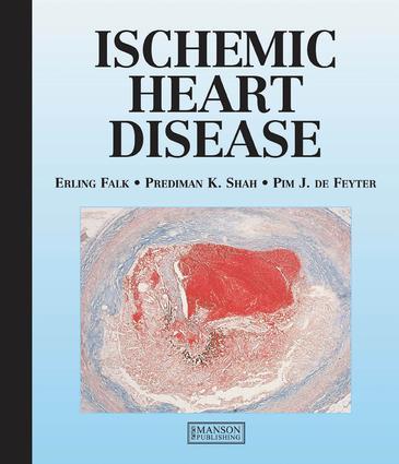 Genetics of Ischemic Heart Disease