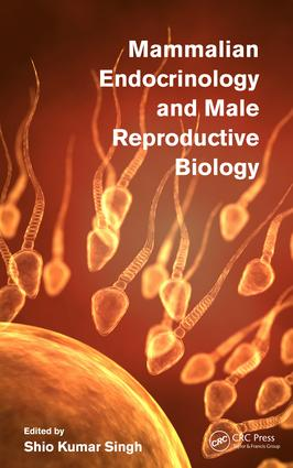 Reproductive Endocrinology and Contraception in the Male