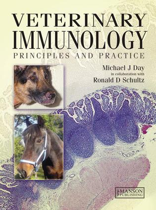 Veterinary Immunology: Principles and Practice, 1st Edition (e-Book) book cover