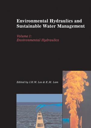 Environmental Hydraulics and Sustainable Water Management, Two Volume Set: Proceedings of the 4th International Symposium on Environmental Hydraulics & 14th Congress of Asia and Pacific Division, International Association of Hydraulic Engineering and Research, 15-18 December 2004, Hong Kong, 1st Edition (e-Book) book cover