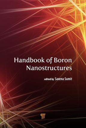 Handbook of Boron Nanostructures