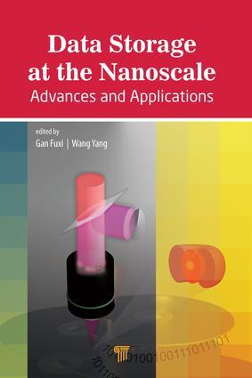 Nano-DRAM Technology for Data Storage Application