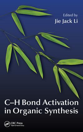 Pd-Catalyzed C―H Functionalization