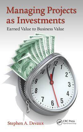 Advanced earned value