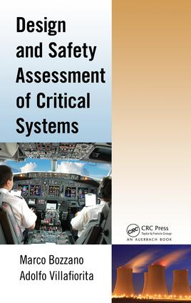 Design and Safety Assessment of Critical Systems: 1st Edition (e-Book) book cover