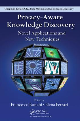 Privacy-Aware Knowledge Discovery