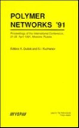 Polymer Networks '91