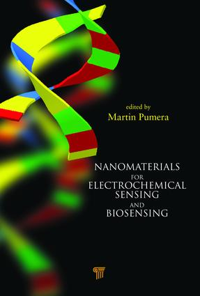 Nanomaterials for Electrochemical Sensing and Biosensing: 1st Edition (e-Book) book cover