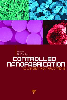 Controlled Nanofabrication: Advances and Applications, 1st Edition (e-Book) book cover