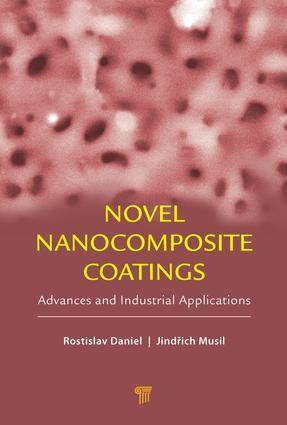 Novel Nanocomposite Coatings: Advances and Industrial Applications, 1st Edition (e-Book) book cover