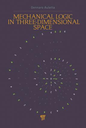 Mechanical Logic in Three-Dimensional Space