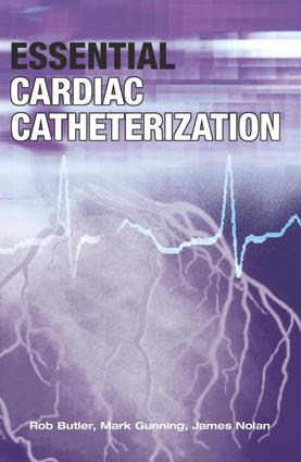 Essential Cardiac Catheterization: 1st Edition (e-Book) book cover