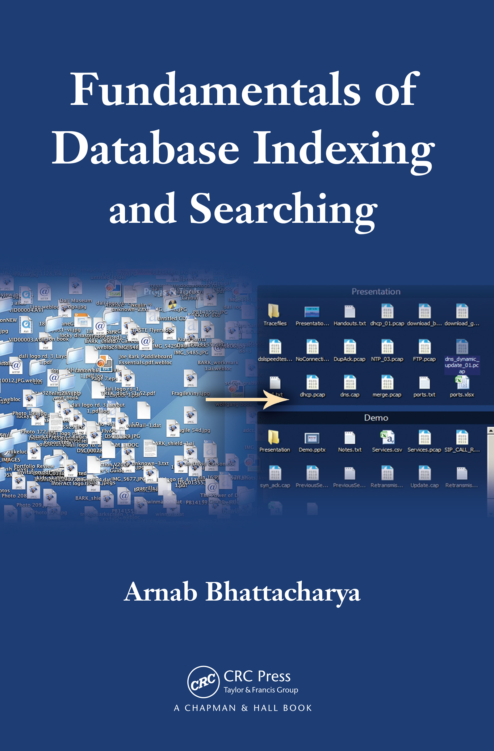 Fundamentals of Database Indexing and Searching: 1st Edition (e-Book) book cover
