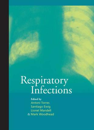 Respiratory Infections: 1st Edition (e-Book) book cover