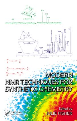 Selected Applications of NMR Spectroscopy