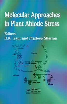 Roles of HSP70 in Plant Abiotic Stress