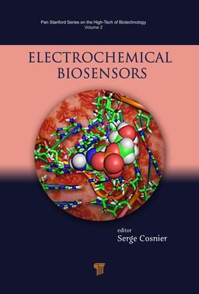 Electrochemical Biosensors: 1st Edition (e-Book) book cover