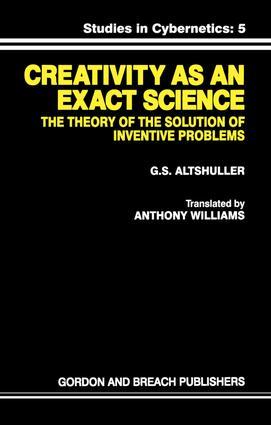 Creativity As an Exact Science