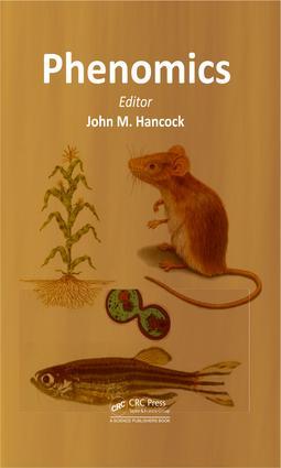 Phenomics: 1st Edition (e-Book) book cover