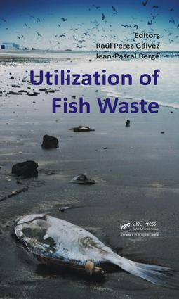 Utilization of Fish Waste