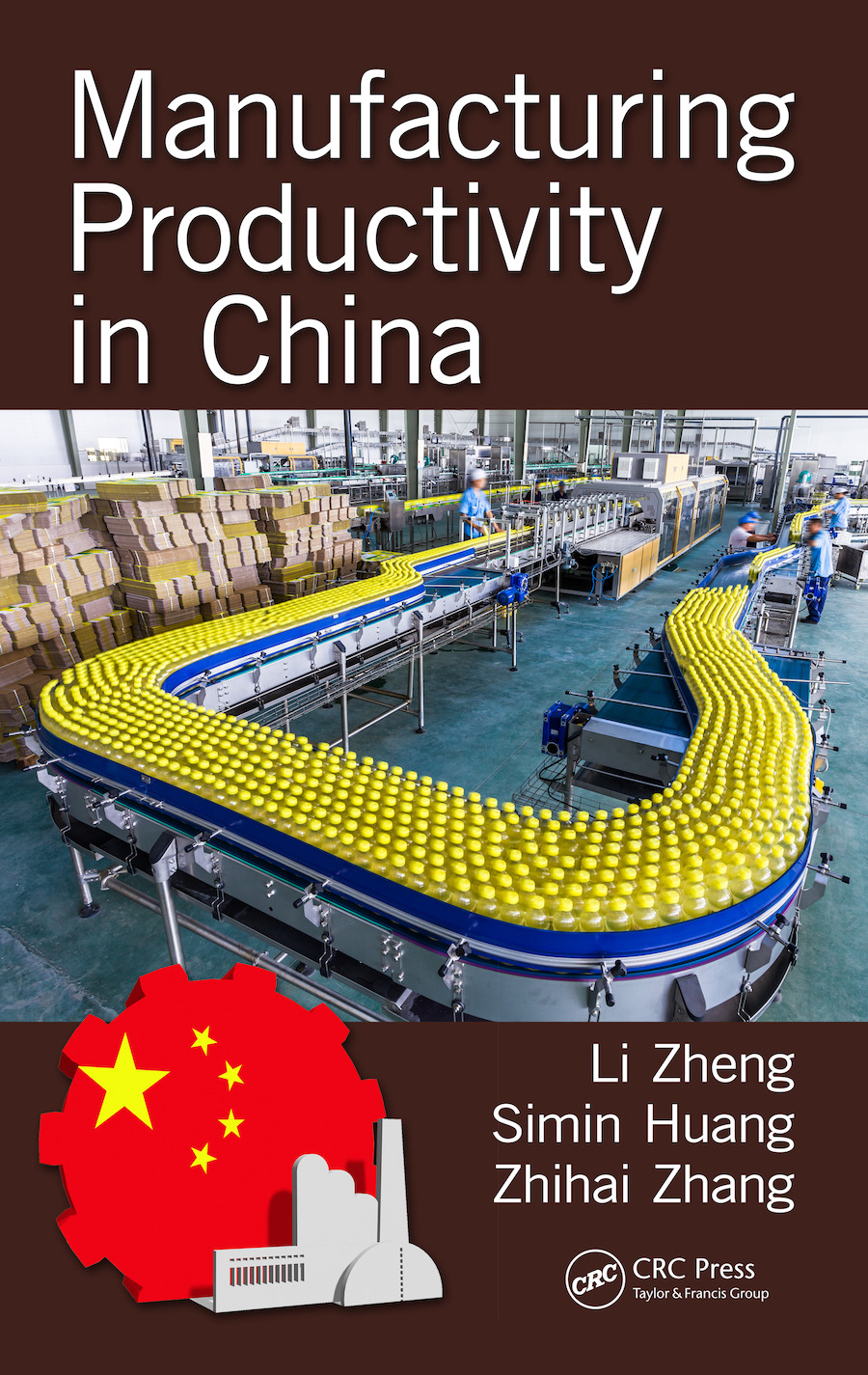 Manufacturing Productivity in China