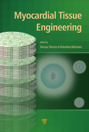 Myocardial Tissue Engineering: 1st Edition (e-Book) book cover