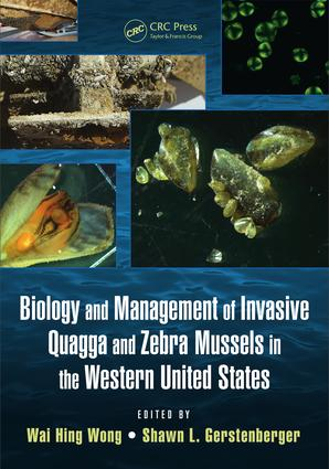 Zebra Mussels in Texas: Management Efforts by Texas Parks and the Wildlife Department