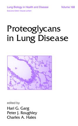 Proteoglycans in Lung Disease