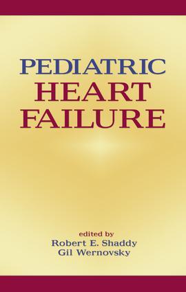 Metabolic Causes of Pediatric Heart Failure