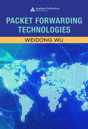 Packet Forwarding Technologies: 1st Edition (e-Book) book cover
