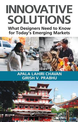 Innovative Solutions: What Designers Need to Know for Today's Emerging Markets, 1st Edition (e-Book) book cover