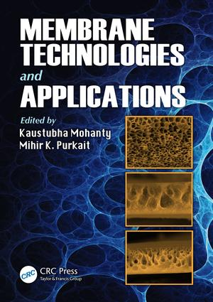 Chapter 23Membrane Reactor: Concept, Applications, and Prospects